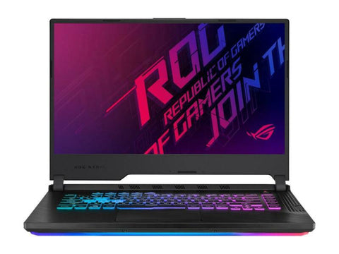 "Image of NEW Asus ROG Strix 15.6"" FHD 120Hz I5 GTX 1660ti gaming laptop (#GL531GU-WB53"