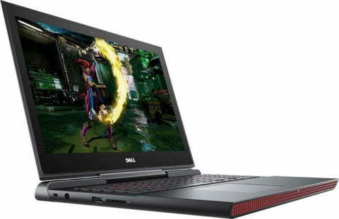 "Image of Dell 15.6""FHD i5-7300HQ Gaming Laptop,GTX1050"