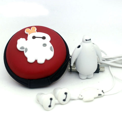Image of new mini clip hello Kitty MP3 player support TF card with USB Cable Earphone Crystal  Box Free shipping Retail and wholesale