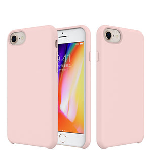 GNTO luxury mobile phone case  For Apple iphone 6 6S Plus 7 7 Plus 8 8 Plus X XR XS XSmax Silicone case