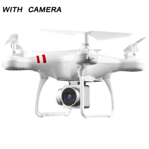 Image of FOR HJMAX RC Quadcopter Drone  Wi Fi Real time transmission Supper Endurance Drone FPV 1080P HD Camera  RC Drone