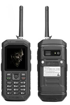 Image of Russian Keyboard X6 big battery phone Rugged Waterproof cell phones Big Torch, Walkie Talkie Function,ip67 PTT