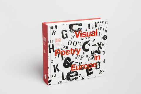 Visual Poetry in Europe - Imago Mundi