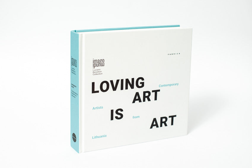 Loving Art Is Art - Imago Mundi