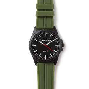 Boeing Bravo Watch
