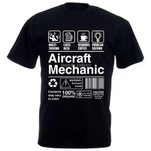 Aircraft Mechanic - Sky Crew PTY