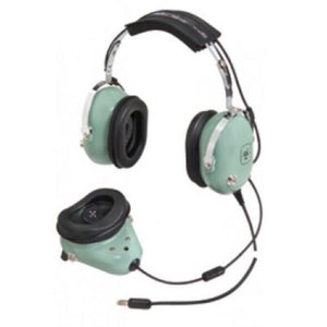 DAVID CLARK GROUND SUPPORT HEADSET - H7010 - Sky Crew PTY