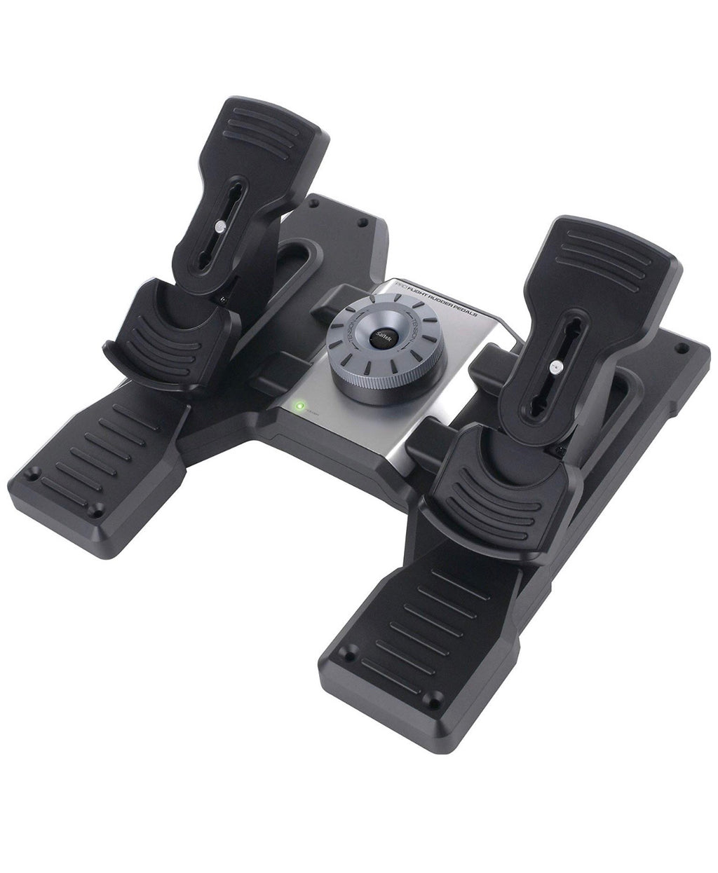 Flight Rudder Pedals - Sky Crew PTY