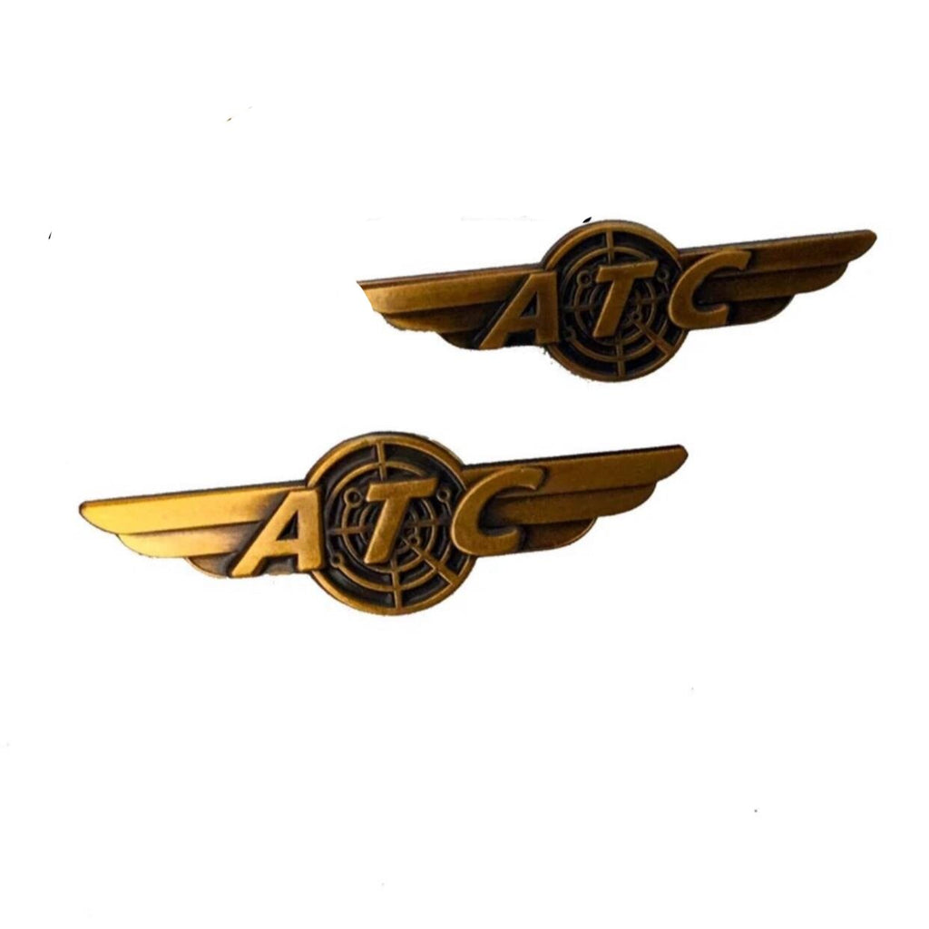 ATC WING Pin - Sky Crew PTY