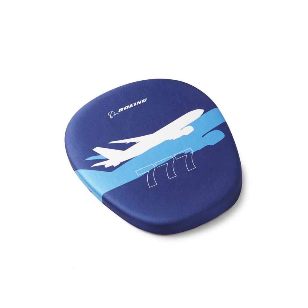 Boeing Shadow Graphic 777 Mousepad - Sky Crew PTY