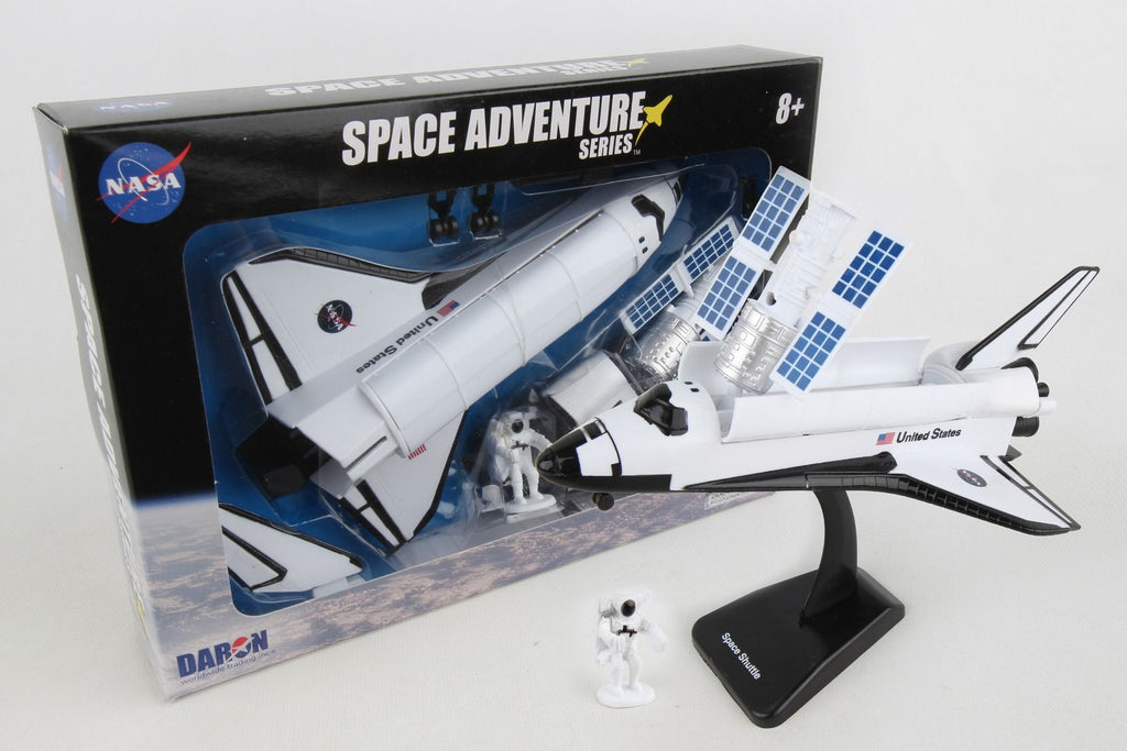 SPACE ADVENTURE SPACE SHUTTLE - Sky Crew PTY