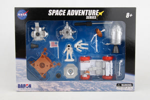 SPACE ADVENTURE LUNAR ROVER - Sky Crew PTY