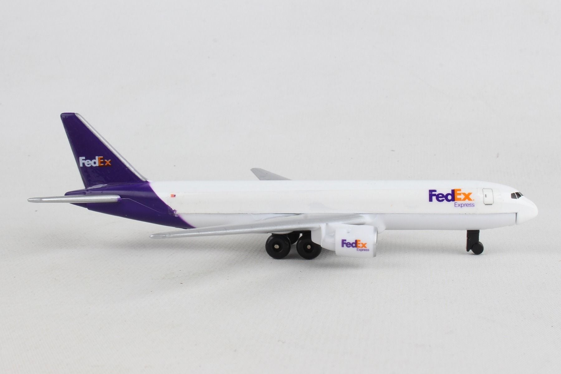 FEDEX SINGLE PLANE - Sky Crew PTY