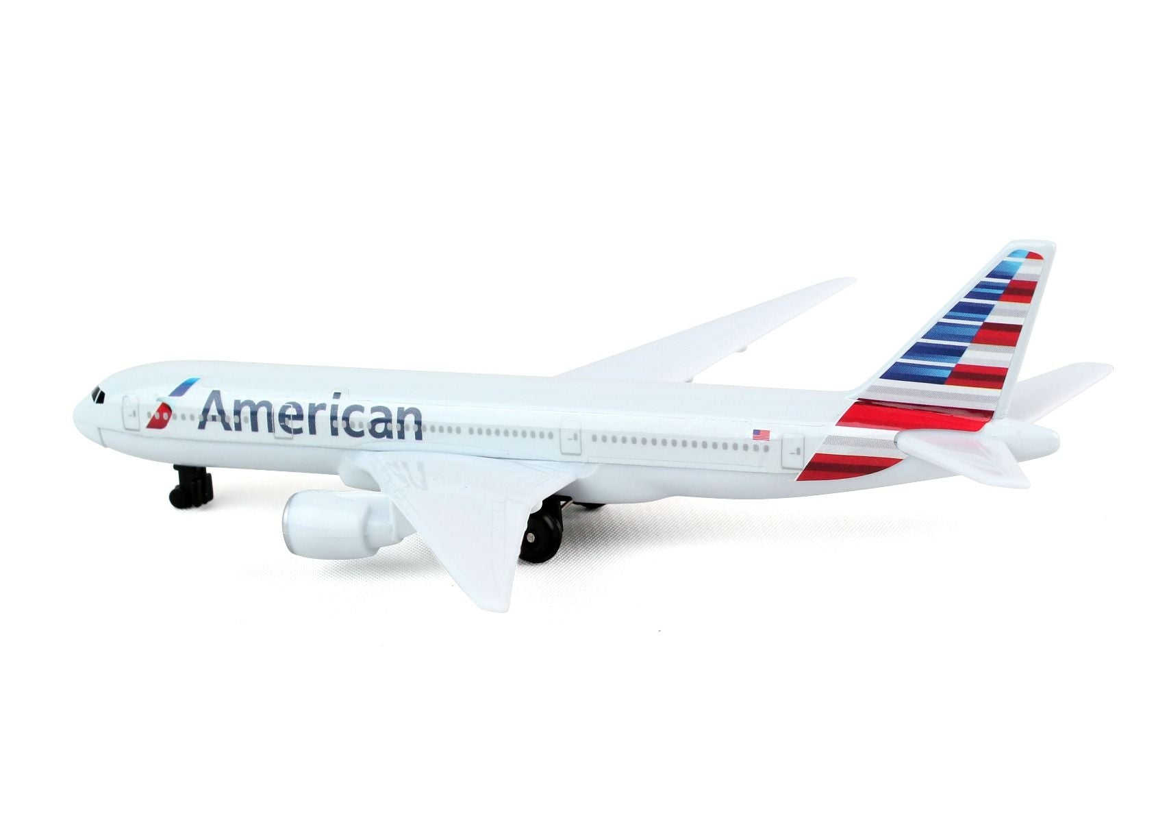AMERICAN AIRLINES SINGLE PLANE NEW LIVERY - Sky Crew PTY