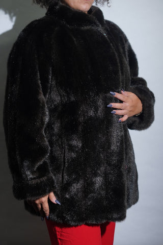 Faux Fur for a Bad Bitch