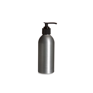 8-Ounce Aluminum Bottle