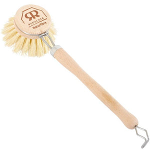 Dish Brush With Removable Head