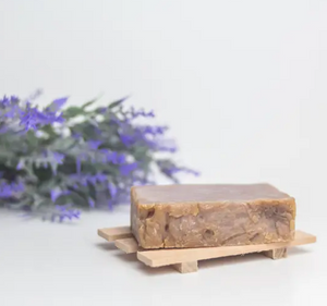 Vegan Bar Soap