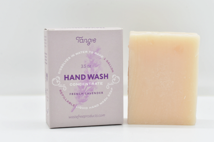 Liquid Hand Soap Concentrate