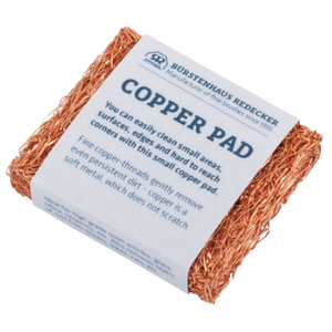 Mini Copper Scrubbing Pad