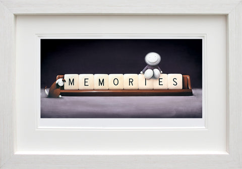 Doug Hyde, Making Memories, Framed