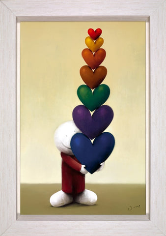 Doug Hyde, Every Kind Of Love, Framed