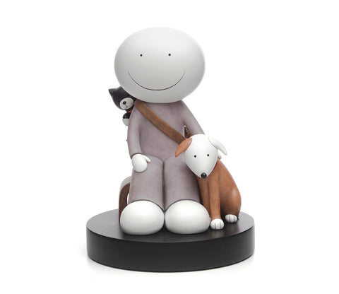 Doug Hyde, The Great Outdoors, Sculpture