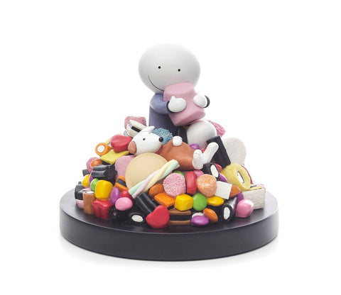 Doug Hyde, Life Is Sweet, Sculpture