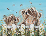 Jennifer Hogwood, Bug Life