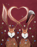 Jennifer Hogwood, Share the Love