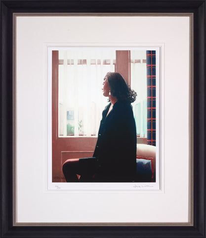 Jack Vettriano, The Very Thought of You