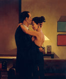 Jack Vettriano, Betrayal - No Turning Back