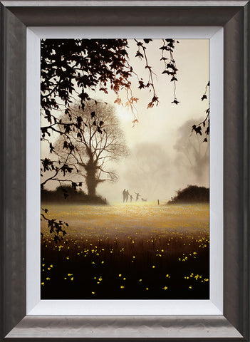 John Waterhouse, Good Life, Framed