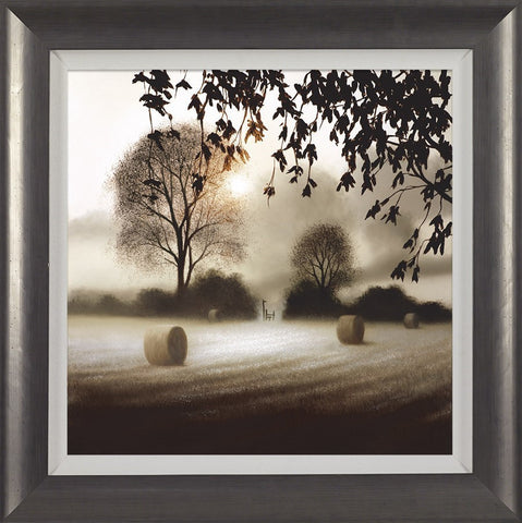 John Waterhouse, The Way Ahead, Framed