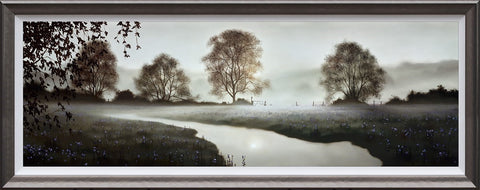 John Waterhouse, A Place to Dream, Framed