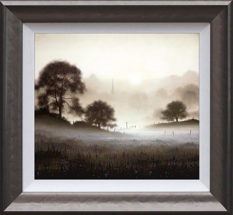 John Waterhouse, Sunday Morning, Framed