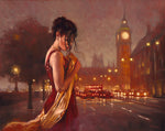 Mark Spain, London Nights