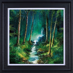 Philip Gray, Forest of Light, Framed