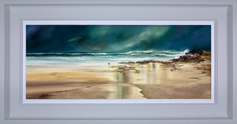 Philip Gray, Ocean Quest, Framed