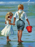 Sherree Valentine Daines, Hold On Tight