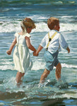 Sherree Valentine Daines, Chasing the Waves