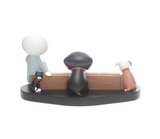Doug Hyde, Memories, Sculpture