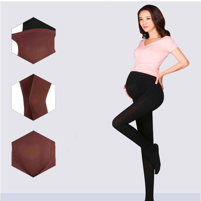 Women Increase Fertilizer & Pantyhose Maternity Pants