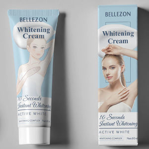 Women Pink Underarm Whitening Cream