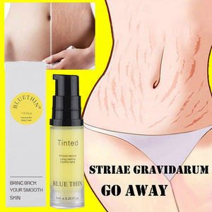 Pure Natural Vitamin E Stretch Mark Repair Cream