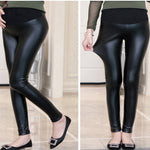 Pregnant Stretchy Maternity Skinny Pants