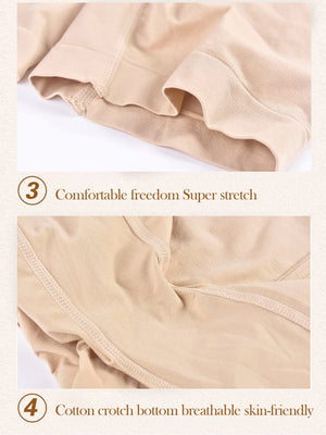 Women Abdominal C Section Panty Belly Band