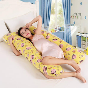 Multifunctional Maternity Comfortable Pregnant Pillow