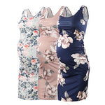 Pack of 3pcs Maternity Women Dress