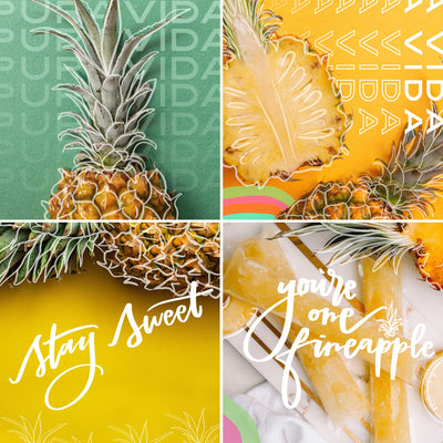 Pineapple Digi Downloads